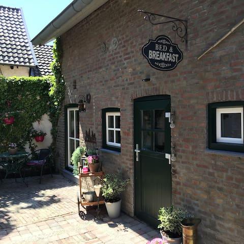 Schinveld的民宿