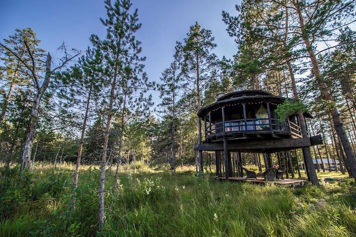 Koppelmaa的民宿