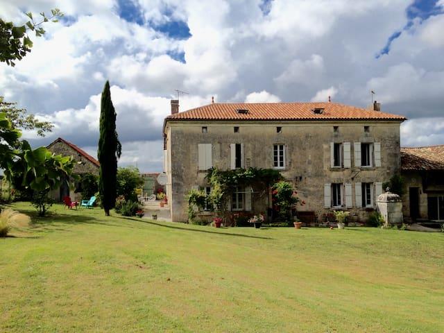 Vignolles的民宿