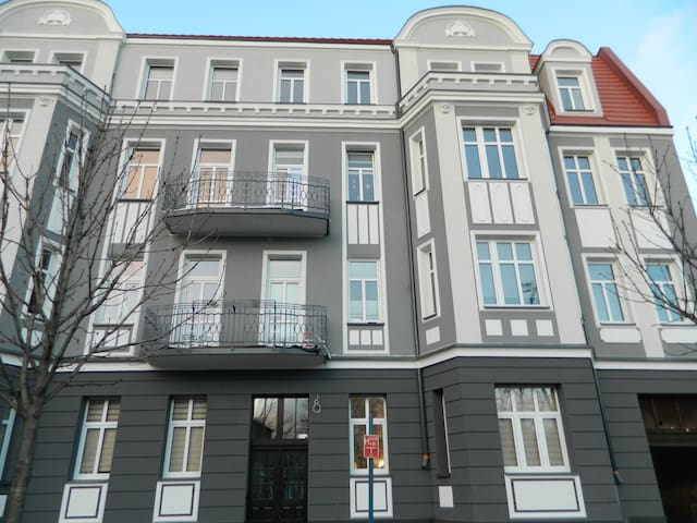 彼得哥什(Bydgoszcz)的民宿