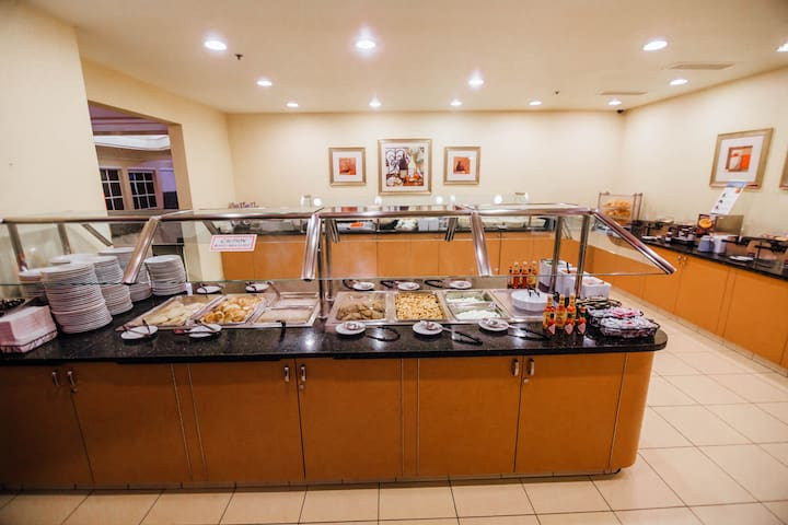 Clementine Hotel and Suites Anaheim