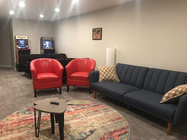 Omaha的民宿