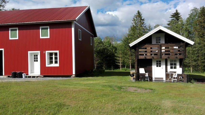 Ullånger的民宿