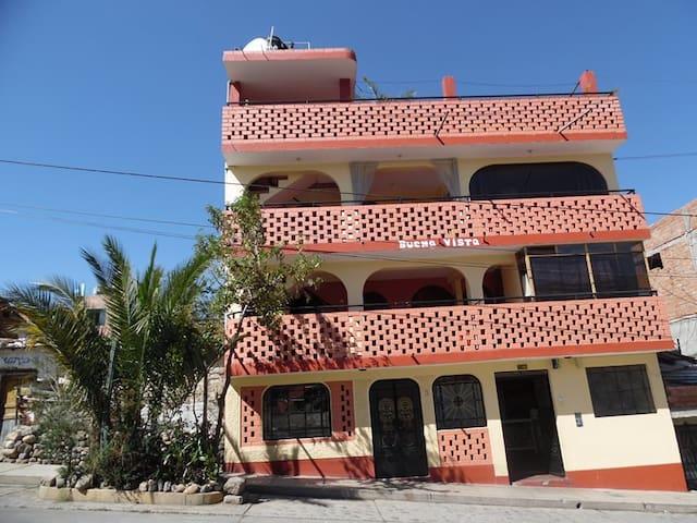 Huaraz的民宿