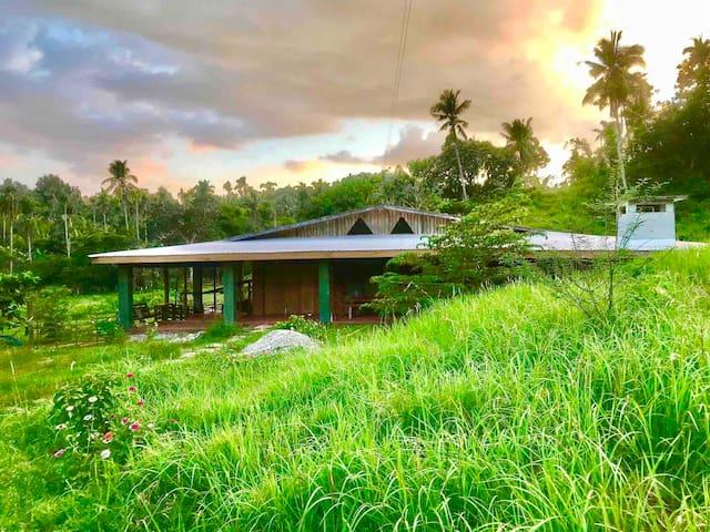 Matag-ob的民宿