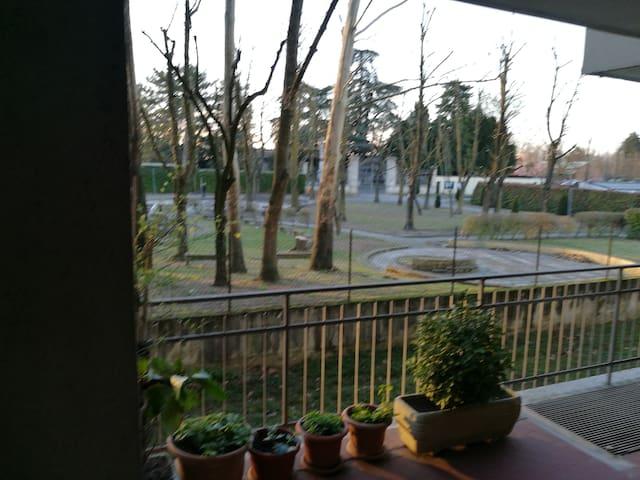 San Giorgio di Piano的民宿