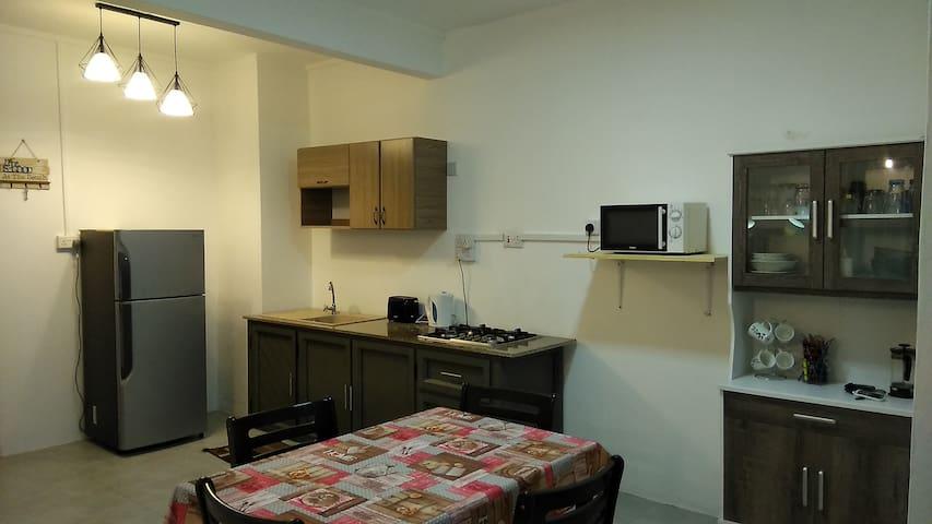 Cozy Apartment Pereybere