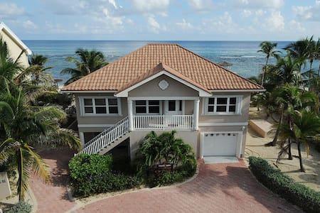 Coco Kai Beach Front Villa 2020 STAYCATION DEALS