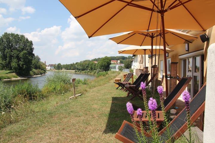 Donauwörth的民宿