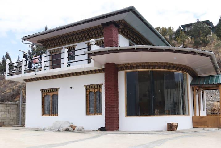 Thimphu的民宿