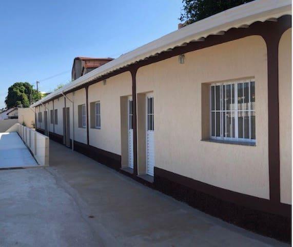 森特罗(Centro)的民宿