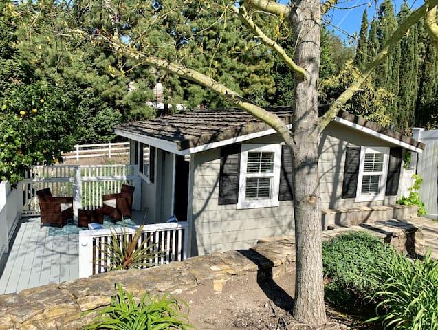 派洛斯福德庄园(Rancho Palos Verdes)的民宿