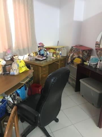 Nantou City的民宿