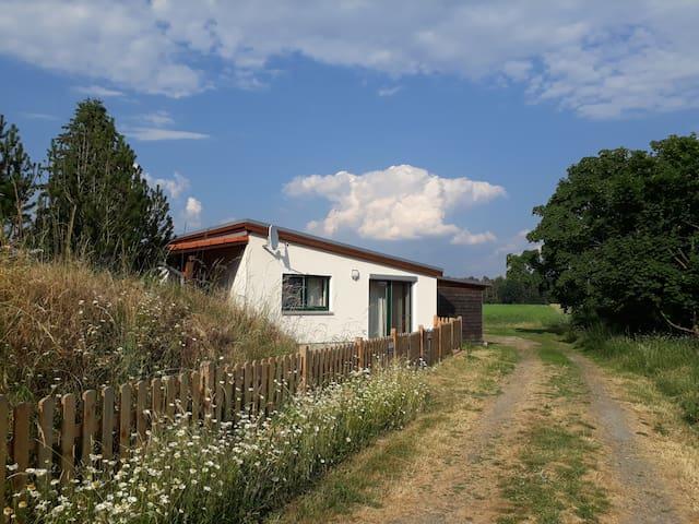Rietz-Neuendorf的民宿