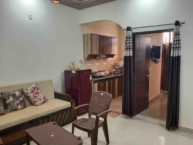 Raiwala的民宿