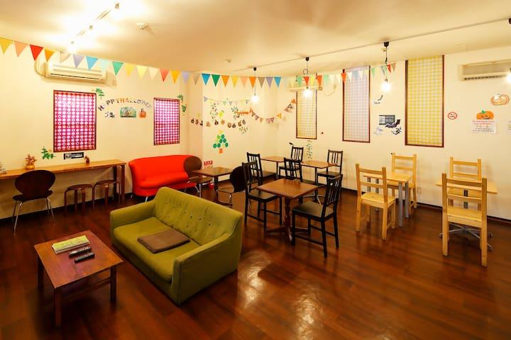 HOTEL TAIYO Single room in Osaka