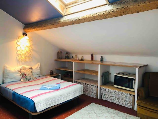 Digne-les-Bains的民宿