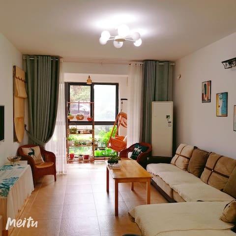 信阳市的民宿