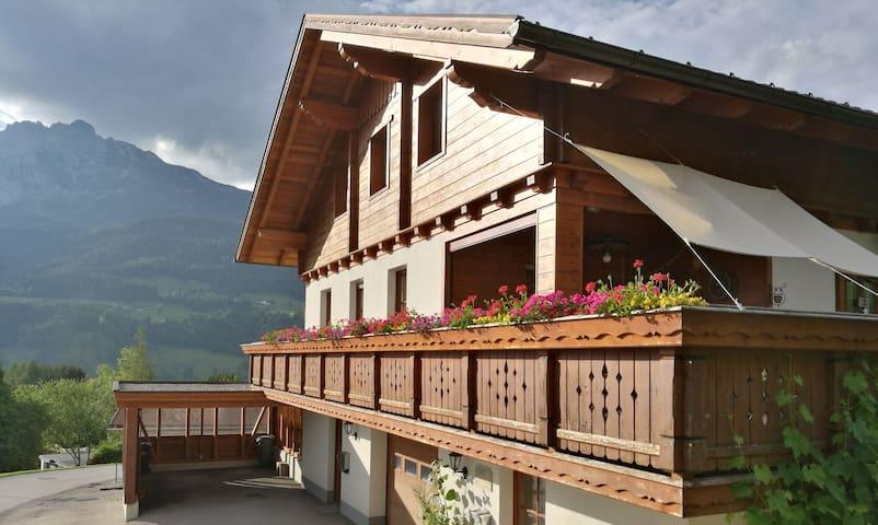 Landhaus Lockett