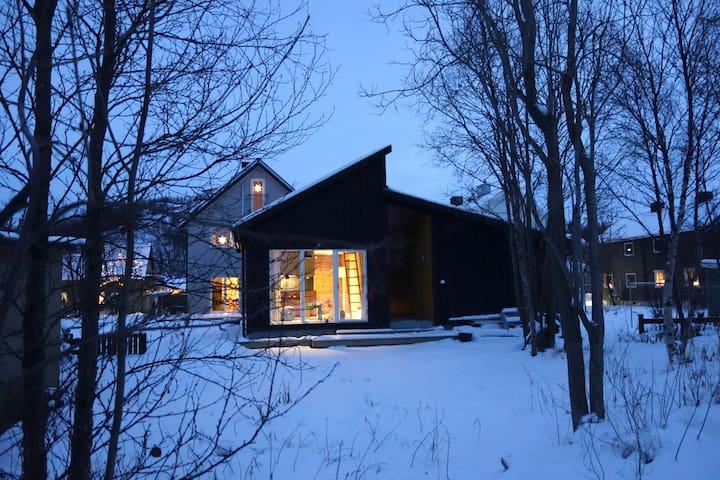 Sør-Varanger的民宿