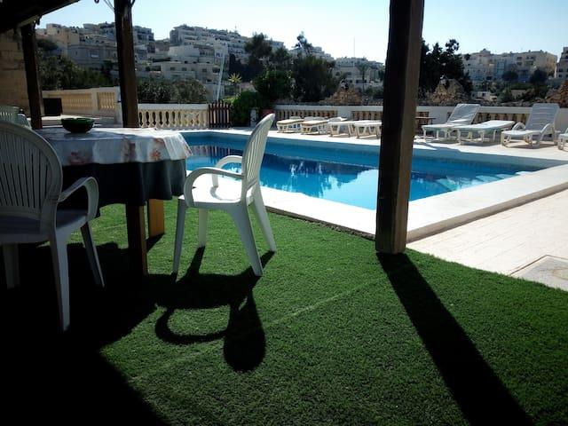 Il-Mellieħa的民宿