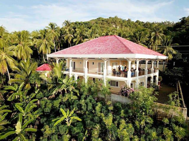 Basay的民宿