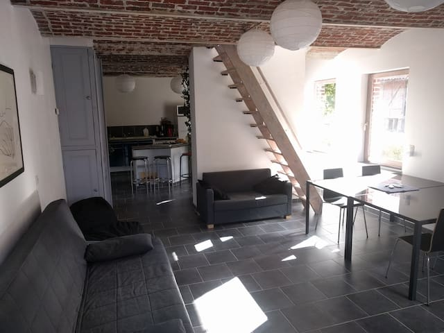 Mons-en-Pévèle的民宿
