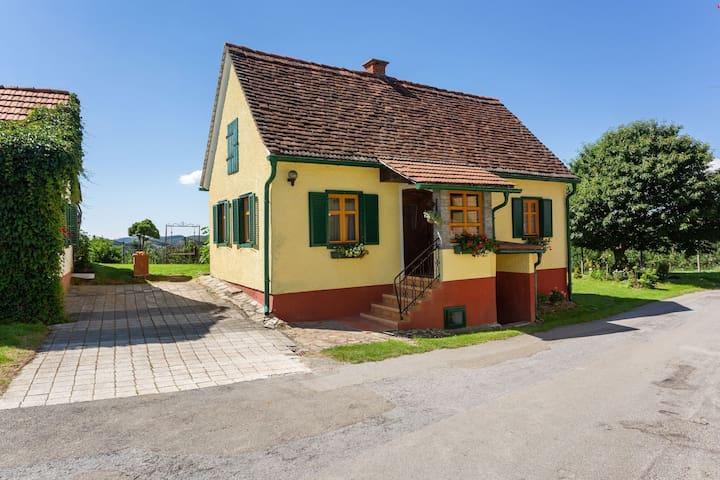 Gersdorf an der Freistritz的民宿