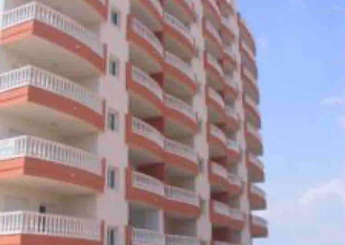 Apartamento en La Manga del Mar Menor