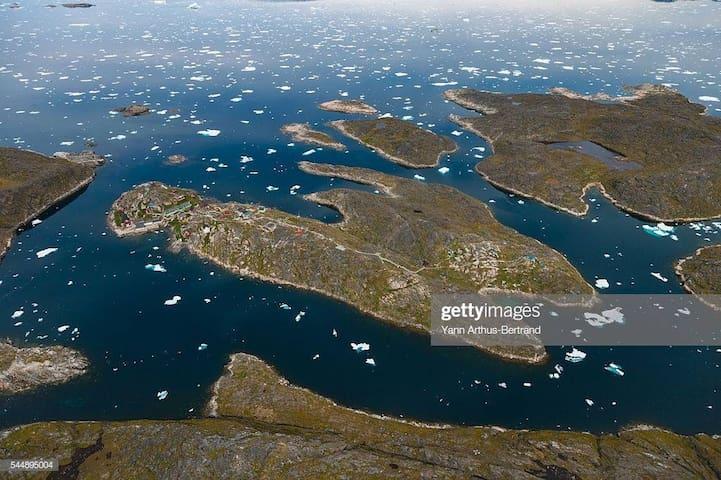 Qaqortoq的民宿