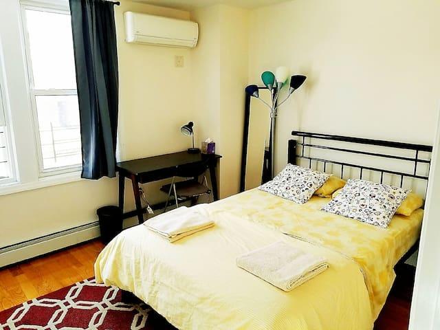 Private Sunshine Room