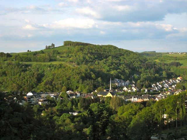Waxweiler的民宿