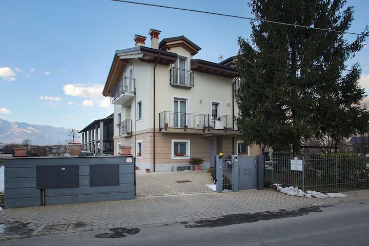 Piantedo的民宿
