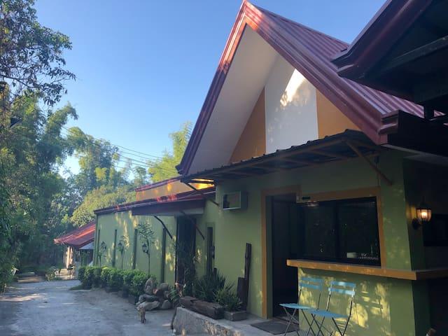 Manaoag的民宿