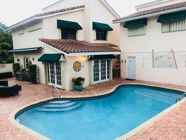 Ft. Lauderdale 的民宿