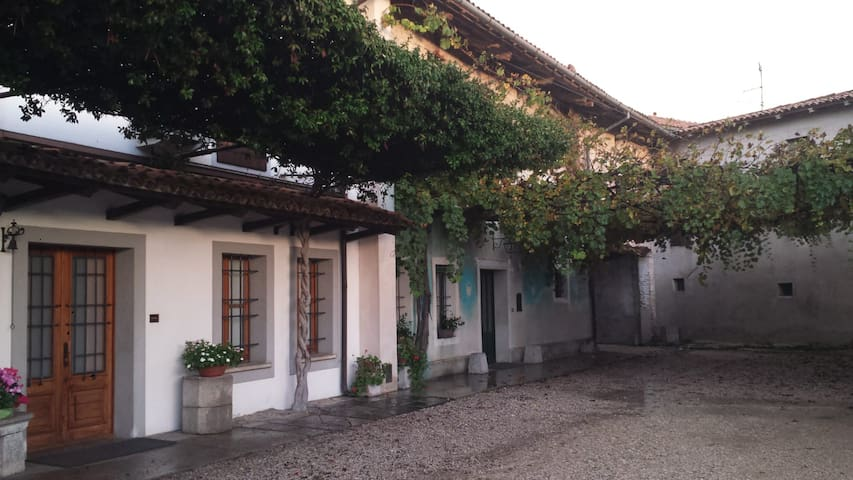 Castions di Strada的民宿