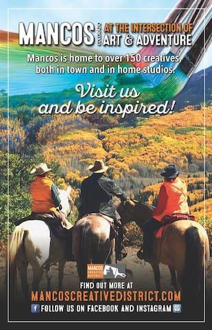 SW Colorado Guidebook!