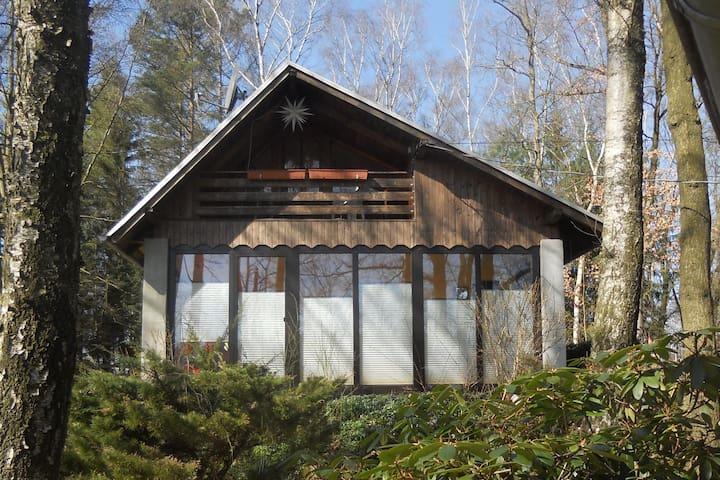 Kirchberg的民宿