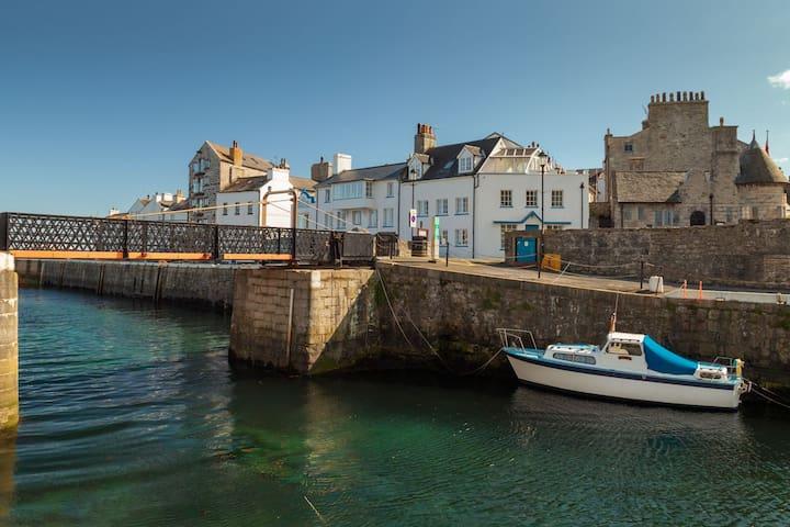 Castletown, Isle of Man的民宿