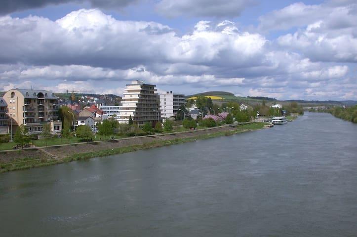 Grevenmacher的民宿