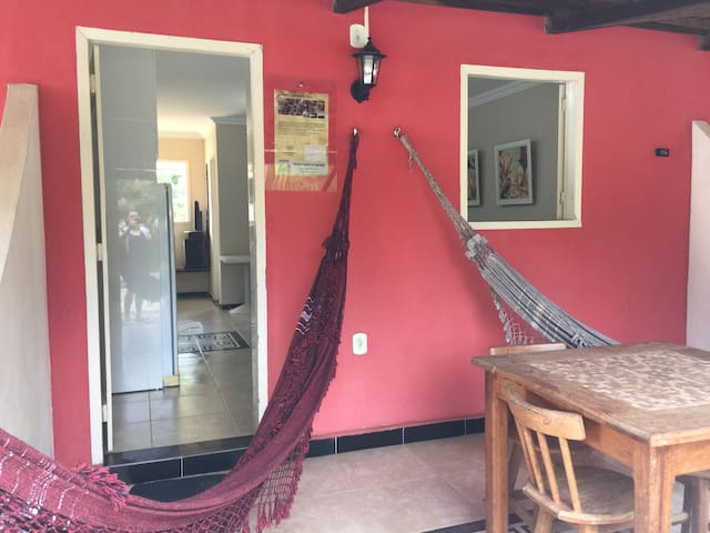 Condomínio Flat Chalés dos Cajueiros