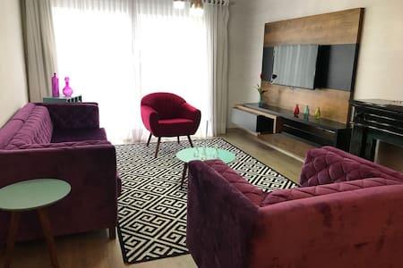 Apartamento 103b casa de pedra