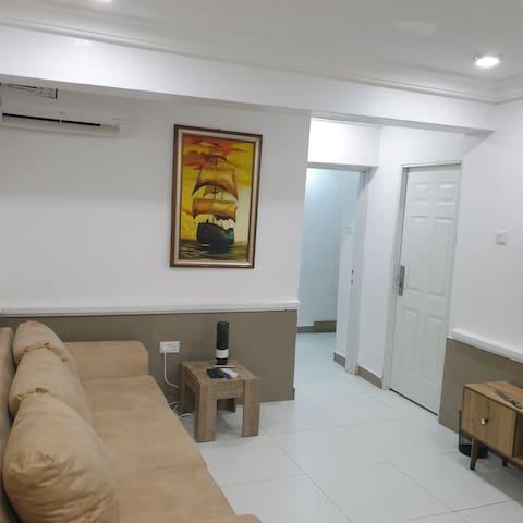 Abuja的民宿