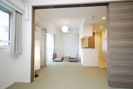 B#Newly-Built★44㎡★Serviced Residencial Hotel#