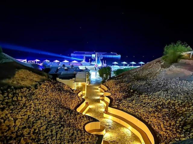 Sharm El Sheikh的民宿