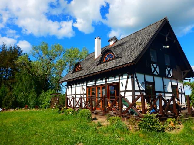 Pomeranian Voivodeship的民宿