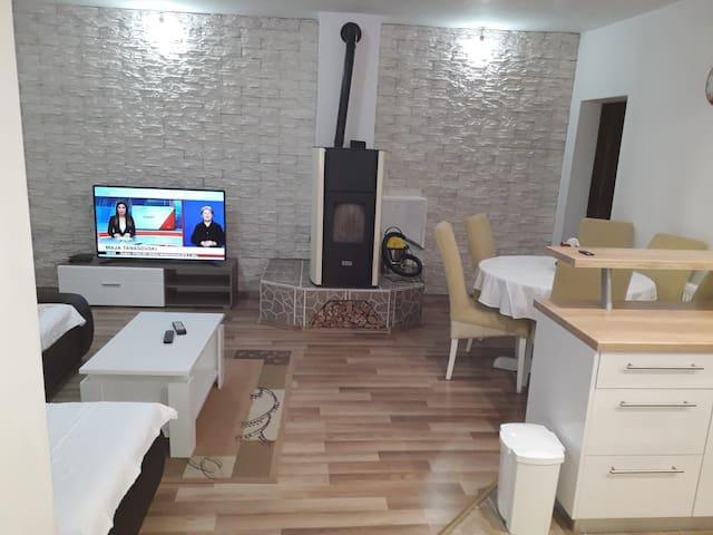 Kovačić的民宿