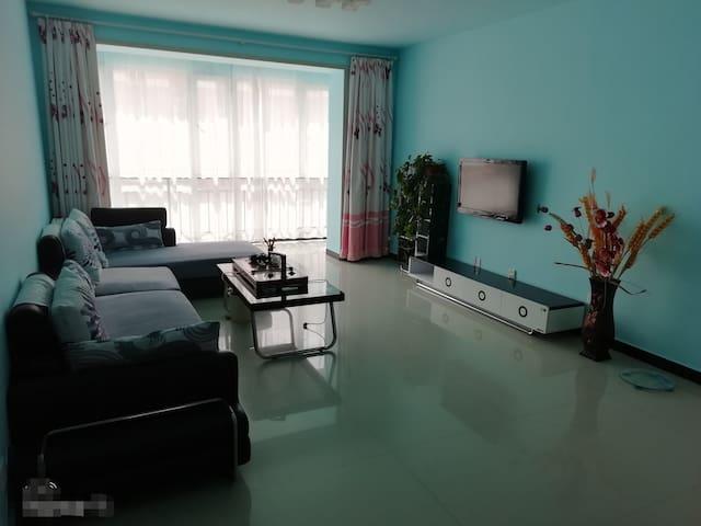 草原驿站家庭公寓