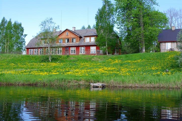 Samliku的民宿