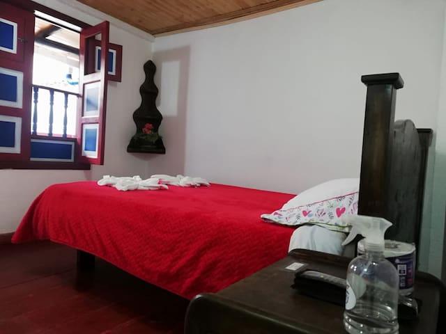El Cocuy的民宿